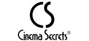 CINEMA SECRETS